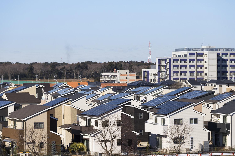 太陽光発電事業売買仲介